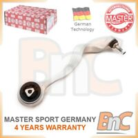 GENUINE MASTER-SPORT GERMANY HEAVY DUTY FRONT LEFT TRACK CONTROL ARM FOR BMW
