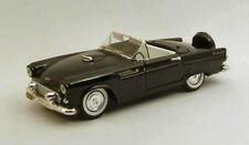 Ford Thunderbird Spyder Marilyn Monroe 1956 Black 1:43 Modell RIO4387 Rio