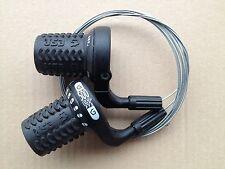 SRAM esp 5.0 Grip Shift palanca de cambio 3*7, nuevo