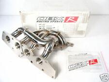 OBX Turbo Manifold Mazdaspeed 3 2007+ 2.3L 08 6 MZR
