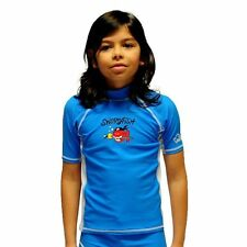 IQ UV-Shirt Kids Swordfish (blue) - NEU !!!