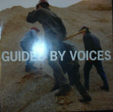 """RARE - GUIDED BY VOICES - MY KIND OF SOLDIER --7"""" WITH PICTURE SLEEVE"""