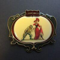 WDI - Marc Davis Pirate - Auction Scene - Redhead - LE 500 Disney Pin 47774