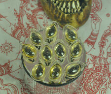 10PCS Wholesale Lot Guman Kuman thong Doll Boy thai Amulet Oil Pendant Talisman