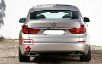 BMW NEW GENUINE F07 5 GT SERIES 2009-2013 REAR BUMPER LEFT N/S REFLECTOR 7199647