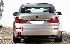 BMW NUOVO ORIGINALE f07 GT Series 2009-2013 PARAURTI POSTERIORE SINISTRO N/S Riflettore 7199647