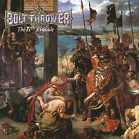 Bolt Thrower - The IVth Crusade Digipack CD (Full Dynamic Range [CD]