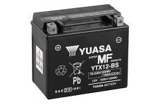 Bateria Yuasa YTX12-BS | BTX12-BS | PTX12-BS | ytx12bs | btx12bs | ¡Envío 24h!