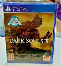 Dark Souls 3 PS4 NUOVO SIGILLATO ITA