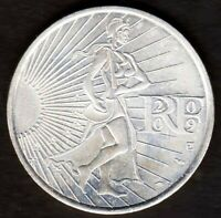10 EURO 2009 - FRANCE - Semeuse - SUP / XF [argent / silver]  02