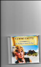 "SAMMI SMITH, CD ""HELP ME MAKE IT THROUGH THE NIGHT"" NEW SEALED"