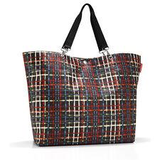 reisenthel shopping shopper XL wool Einkaufstasche Schultertasche