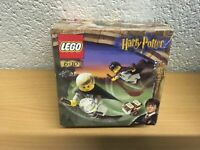 HARRY POTTER LEGO 4711 NEW SEALED FLYING LESSON