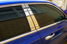Fits 2011 2021 Chrysler 300 Chrome Pillar Post Trim Stainless Steel Fits Chrysler 300