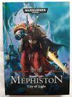 Mephiston City of Light HB Darius Hinks