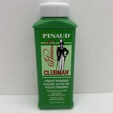 Clubman Pinaud Finest Body Powder 9 oz.