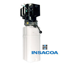 Auto Lift Hydraulic Power Unit  2610 psi / 220V / 3.35 Hp / 1 Ph / 3360 RPM