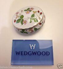 Scatola Peony - Wild Strawberry - Wedgwood
