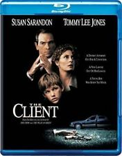 The Client Blu-ray 1994 Tommy Lee Jones