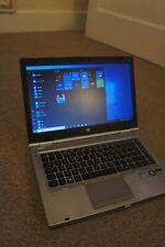 "HP EliteBook 8460p 14"" (320GB, Intel Core i5 2nd Gen., 2.5GHz, 4GB)"
