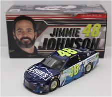 NASCAR 2018 JIMMIE JOHNSON  #48 FOUNDATION LOWES 1/24 CAMARO