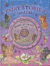 Fairy Stories by Shirley Barber