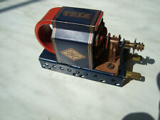 Trix Elektromotor als Antrieb oder Dynamo für Dampfmaschine oder Metallbaukasten