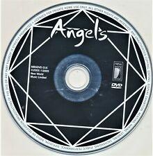 Angels DVD Llewellyn