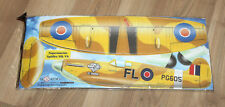 Wargaming World von Kampfflugzeugen PROMO CARDBOARD Model UK Flugzeug Gamescom 2013