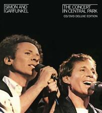 The Concert in Central Park (Deluxe Edition) von Simon And Garfunkel (2016)