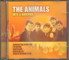ANIMALS Hits & Rarities CD 24 track The House of The Rising Sun It's My Life