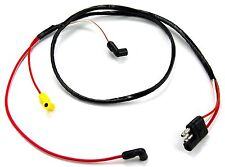 Mustang Engine Gauge Feed Wiring 351C 1971 1972 1973 - Alloy Metal Products