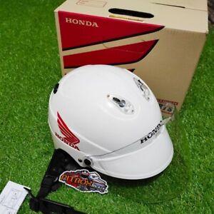 Honda Monkey Groom Super Cup Helmet Honda Genuine Accessories Index Hornet