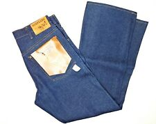 0bc40184 Sheplers Western Cut Men's Blue Denim Jeans 33 X 31