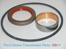 **COMPLETE** Front Oil Pump Reseal Kit with Bushing--Fits Ford FMX Transmissions