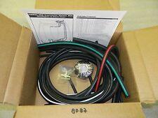 1980-1982 Corvette Headlight Vacuum Hose Kit C3 Headlamp Vaccum