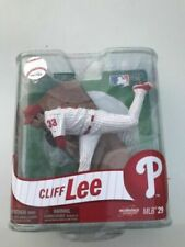 McFarlane Toys Action Figure MLB Sports Picks Series 29 CLIFF LEE M17