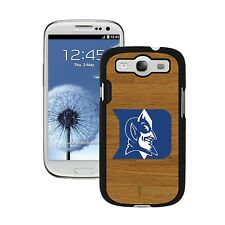 Duke Blue Devils Samsung Galaxy 3 Hard Cell Phone Case/Cover - Licensed