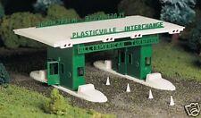 Bachmann O Plasticville U.S.A. - Turnpike Interchange 45601