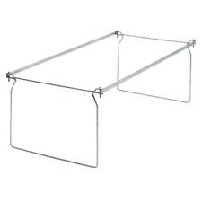 Office Depot Brand Hanging File Frames Letter Size Pack Of 2 Hanging Folder