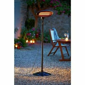 🔥PATIO HEATER🔥Electric Al Fresco 2000kw🚚 FREE AND FAST DELIVERY 📦🚚Brand NEW