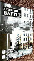 AFTER THE BATTLE QUARTERLY MAGAZINE #155: ATHENS, DECEMBER 1944 (2012)