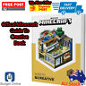 Minecraft Guide to Creative: An Official Minecraft Strategy Guide Book Kids Book
