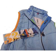 Ropa deportiva de mujer chaqueta de color principal azul