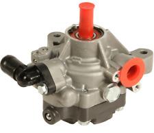 For Honda Accord L4 2.4L Power Steering Pump Atlantic Automotive Enterprises