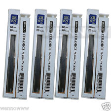Hi Quality Mechanical Pencil Lead Refill, 2B 0.7mm, 60mm Length