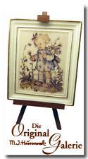 Goebel M. J. Hummel Gallery * Blumenkind * 350001 offiziell lizenz Sammlung NEU