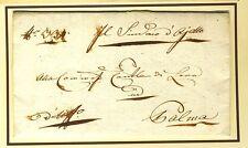 C5661- Periodo Napoleonico, Pref., Ajello-Palma, dipartimento di Passariano,1812