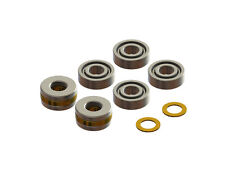 Lynx Blade 180 CFX Super Precise Main Grip Bearing Replacement Set LX1388