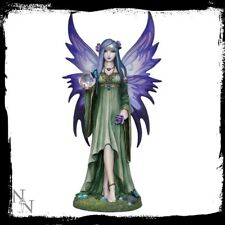Mystic Aura, Fairy Figurine, Anne Stokes Collection Supplied by Nemesis Now